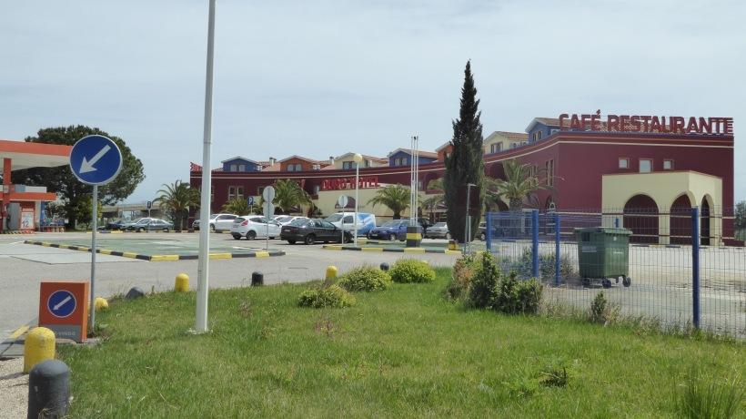 Camino Portugués - 1 of 30